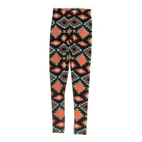 rue21 Leggings in size JR 3 at up to 95% Off - Swap.com