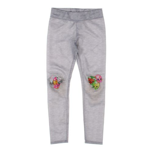 Shopkins Leggings in size 10 at up to 95% Off - Swap.com