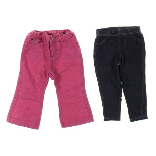 Carter's Leggings & Jeans Set in size 18 mo at up to 95% Off - Swap.com