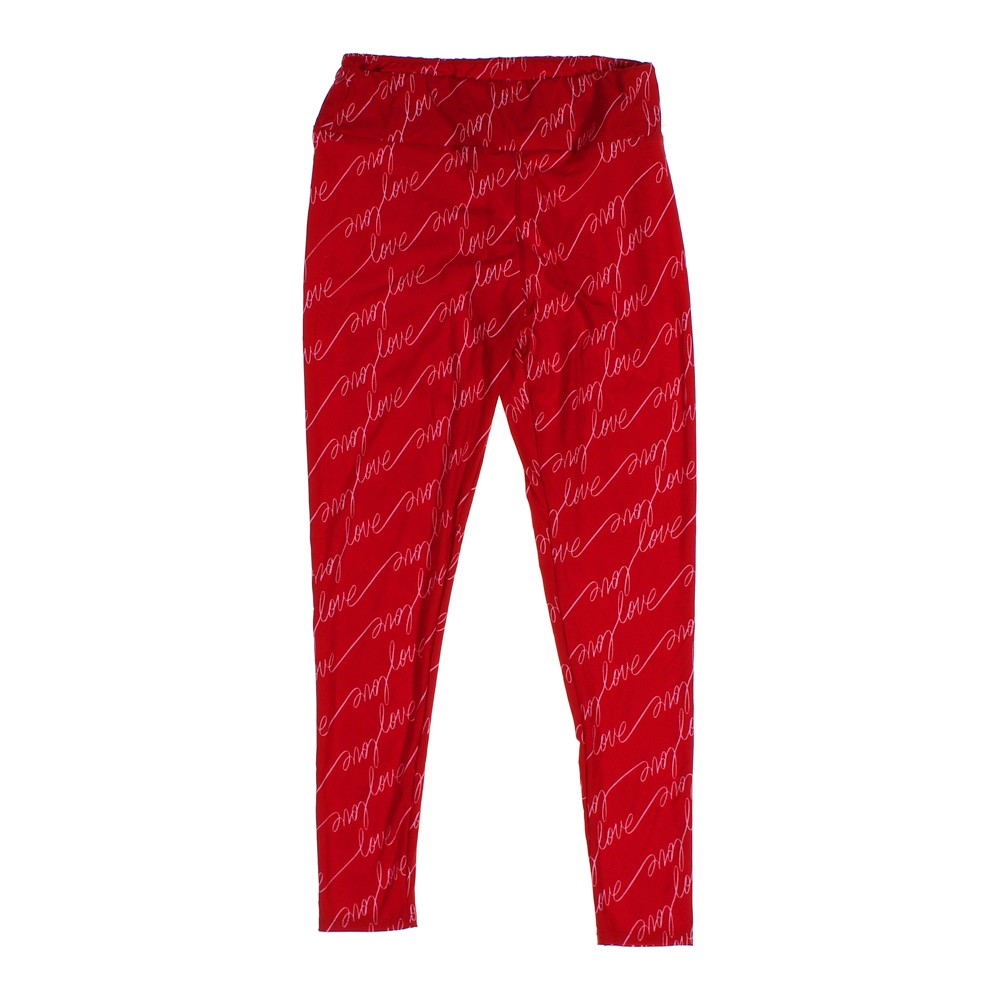 9d3cece9d75f35 LuLaRoe Leggings in size L at up to 95% Off - Swap.com