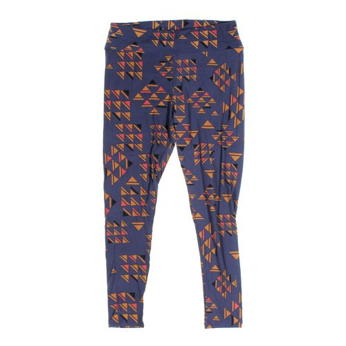 LuLaRoe Leggings in size L at up to 95% Off - Swap.com