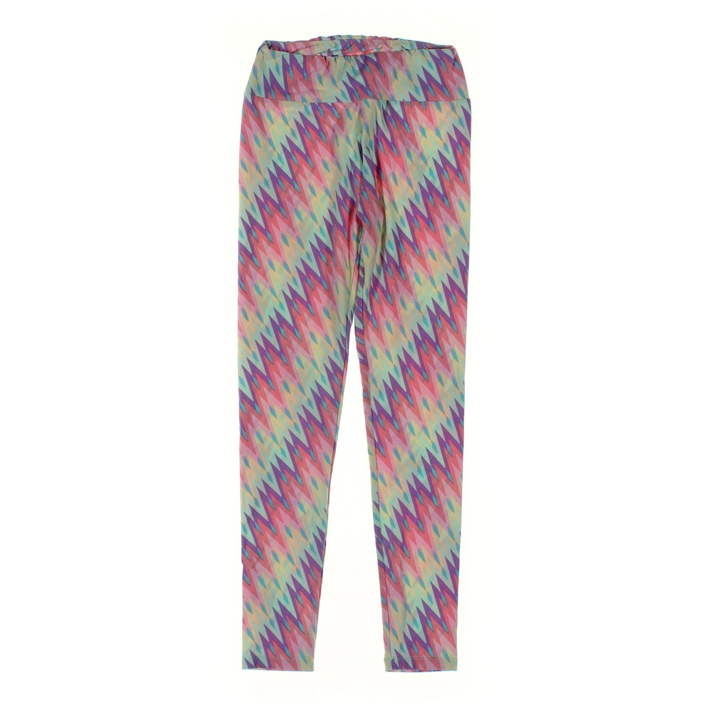 97f83801c86930 LuLaRoe Leggings in size One Size at up to 95% Off - Swap.com