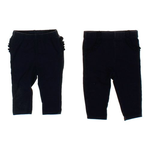 Old Navy Leggings & Pants Set in size 6 mo at up to 95% Off - Swap.com
