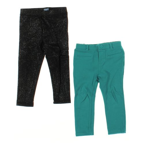 babyGap Leggings Set in size 2/2T at up to 95% Off - Swap.com