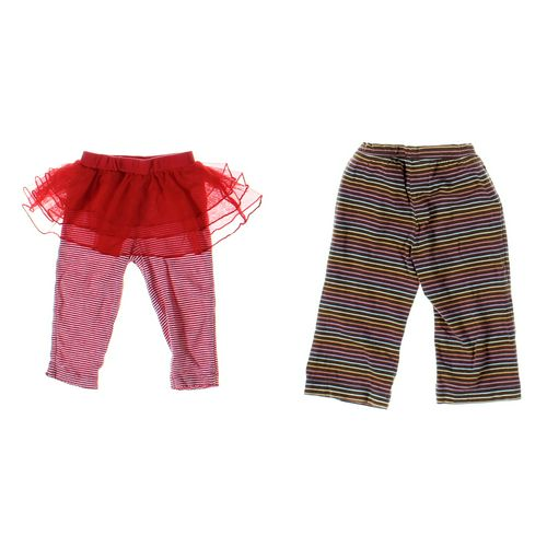 Carter's Leggings Set in size 12 mo at up to 95% Off - Swap.com