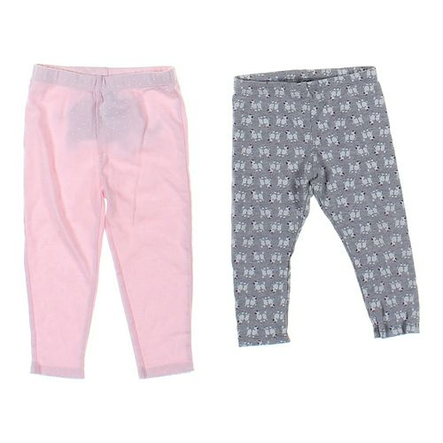 Carter's Leggings Set in size 18 mo at up to 95% Off - Swap.com