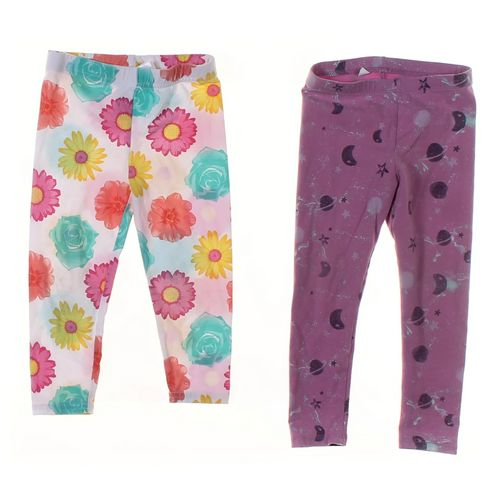 Cat & Jack Leggings Set in size 3/3T at up to 95% Off - Swap.com