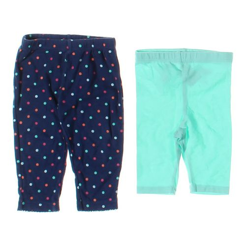 Circo Leggings Set in size 12 mo at up to 95% Off - Swap.com