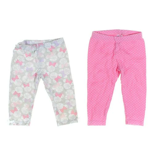 Disney Leggings Set in size 6 mo at up to 95% Off - Swap.com