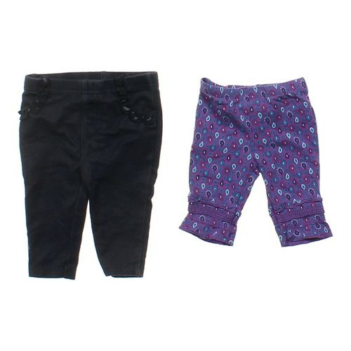 Garanimals Leggings Set in size 3 mo at up to 95% Off - Swap.com