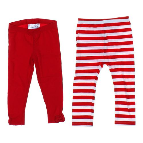 Jumping Beans Leggings Set in size 2/2T at up to 95% Off - Swap.com