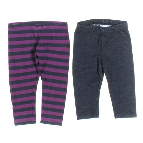 Jumping Beans Leggings Set in size 12 mo at up to 95% Off - Swap.com