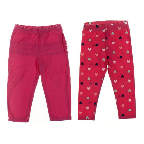 Jumping Beans Leggings Set in size 18 mo at up to 95% Off - Swap.com
