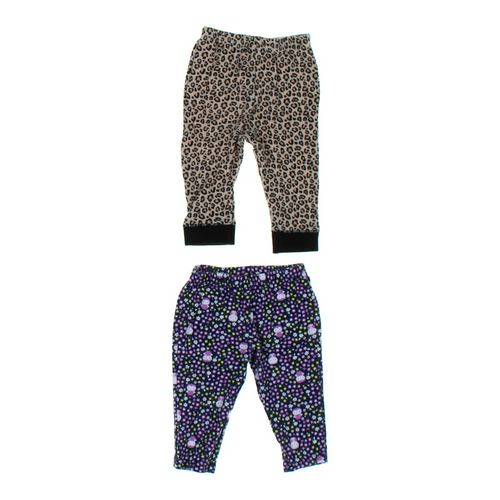 Luvable Friends Leggings Set in size 9 mo at up to 95% Off - Swap.com