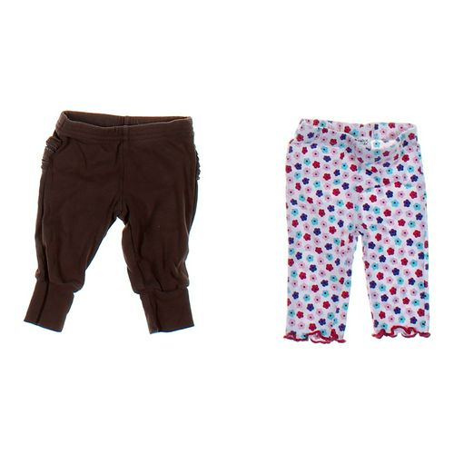 Luvable Friends Leggings Set in size NB at up to 95% Off - Swap.com