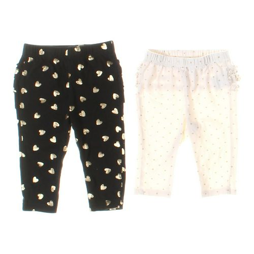 Old Navy Leggings Set in size 3 mo at up to 95% Off - Swap.com