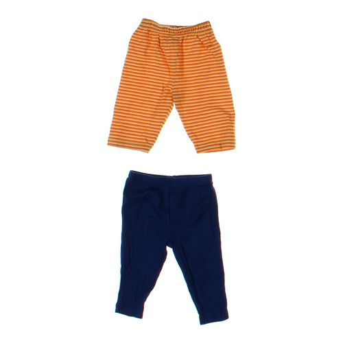 OshKosh B'gosh Leggings Set in size 3 mo at up to 95% Off - Swap.com