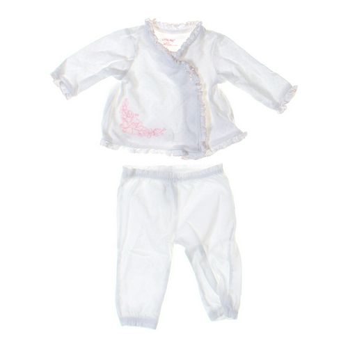 Carter's Leggings & Shirt Set in size 3 mo at up to 95% Off - Swap.com
