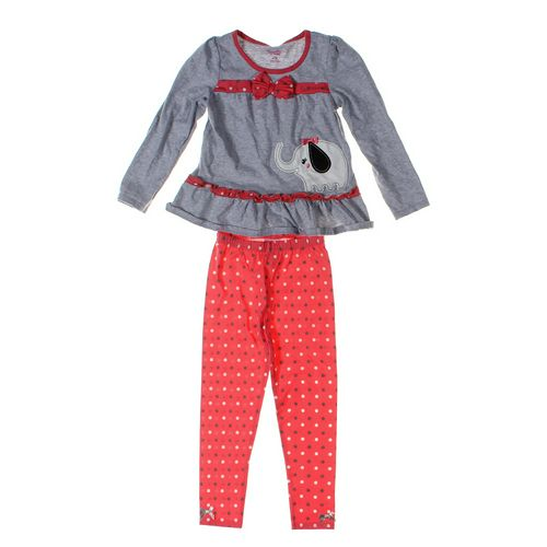 Nannette Leggings & Shirt Set in size 6 at up to 95% Off - Swap.com