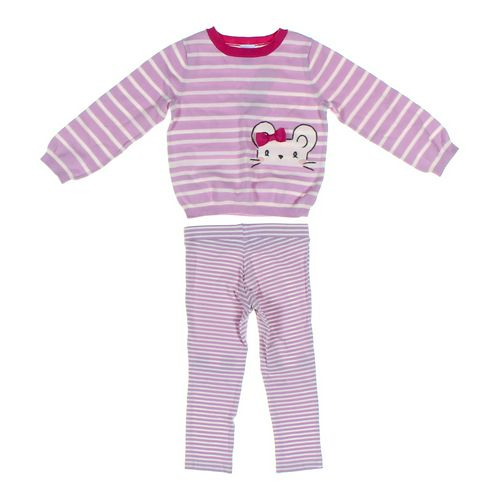 Gymboree Leggings & Sweater Set in size 2/2T at up to 95% Off - Swap.com