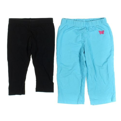 Chaps Leggings & Sweatpants Set in size 18 mo at up to 95% Off - Swap.com