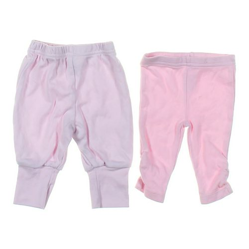 Child of Mine Leggings & Sweatpants Set in size NB at up to 95% Off - Swap.com