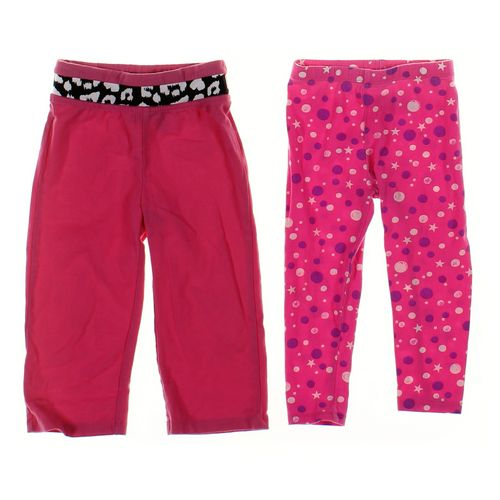 Okie Dokie Leggings & Sweatpants Set in size 18 mo at up to 95% Off - Swap.com