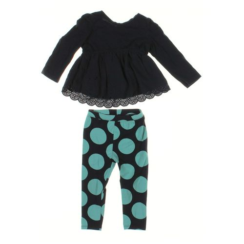 babyGap Leggings & Tunic Set in size 2/2T at up to 95% Off - Swap.com