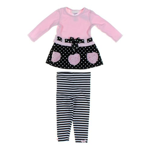 Bonnie Baby Leggings & Tunic Set in size 18 mo at up to 95% Off - Swap.com