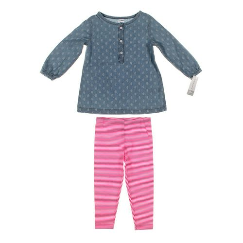 Carter's Leggings & Tunic Set in size 18 mo at up to 95% Off - Swap.com