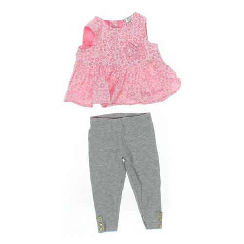 Carter's Leggings & Tunic Set in size 6 mo at up to 95% Off - Swap.com
