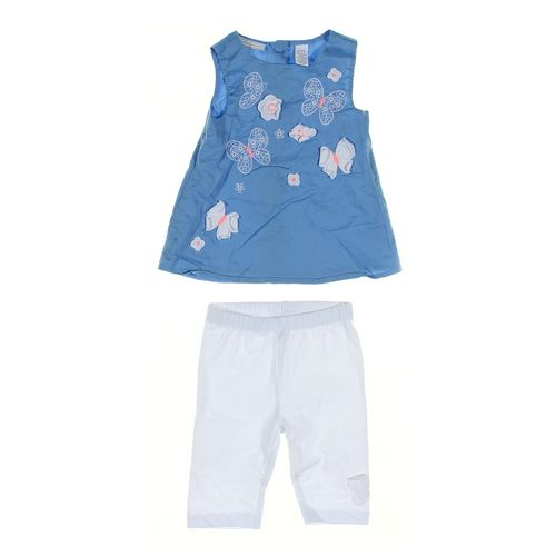 First Impressions Leggings & Tunic Set in size 12 mo at up to 95% Off - Swap.com