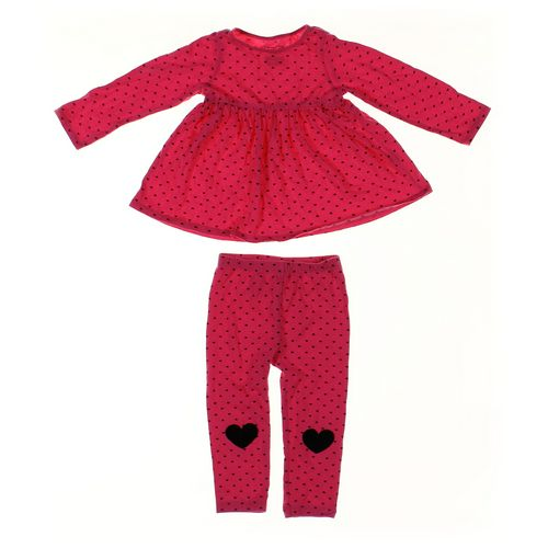 First Impressions Leggings & Tunic Set in size 24 mo at up to 95% Off - Swap.com