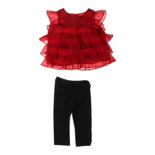 Greendog Leggings & Tunic Set in size 12 mo at up to 95% Off - Swap.com
