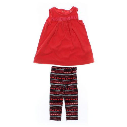 Just One You Leggings & Tunic Set in size 12 mo at up to 95% Off - Swap.com