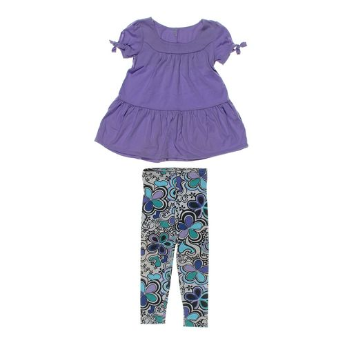 Old Navy Leggings & Tunic Set in size 6 at up to 95% Off - Swap.com
