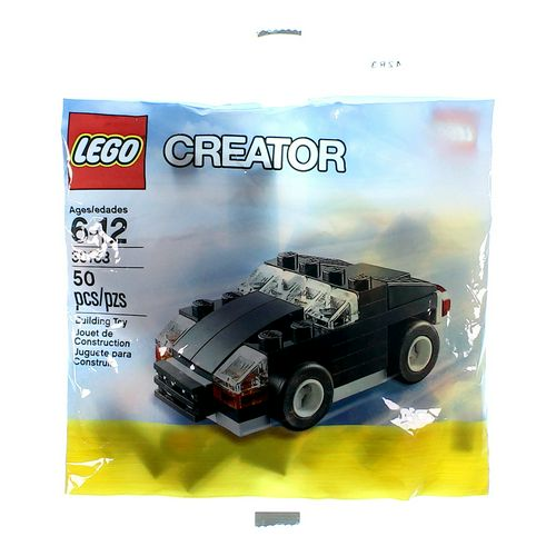 Lego Lego Creator Little Black Car at up to 95% Off - Swap.com