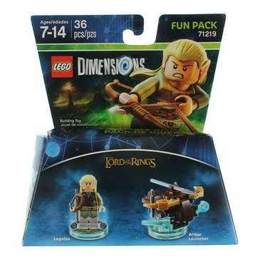 Lego Dimensions for Sale on Swap.com