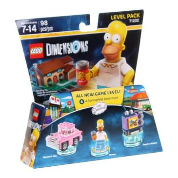 Lego Dimensions Building Toy for Sale on Swap.com