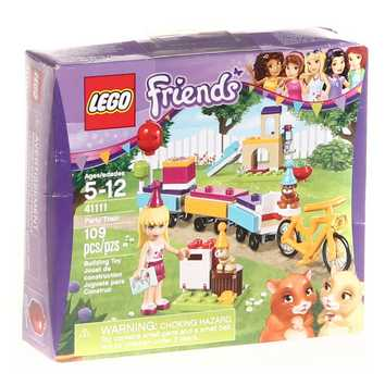 Lego Friends - Party Train for Sale on Swap.com