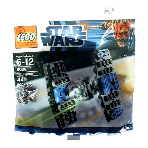 Lego Lego Star Wars TIE Fighter at up to 95% Off - Swap.com