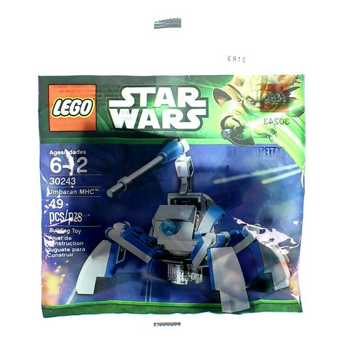 Lego Lego Star Wars Umbaran MHC at up to 95% Off - Swap.com