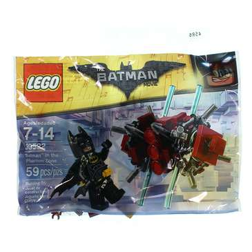 Lego The Batman Movie for Sale on Swap.com