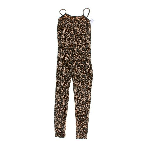 Lipstick Lingerie Leopard Jumpsuit in size M at up to 95% Off - Swap.com