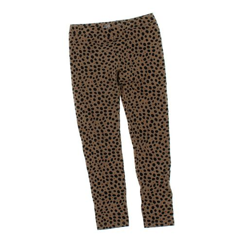Joe Fresh Leopard Leggings in size 10 at up to 95% Off - Swap.com