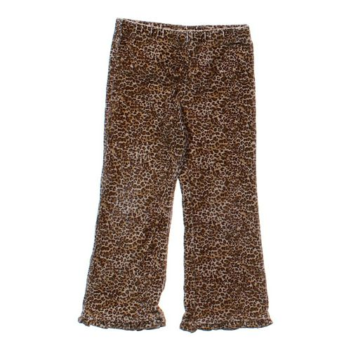 The Children's Place Leopard Pants in size 4/4T at up to 95% Off - Swap.com