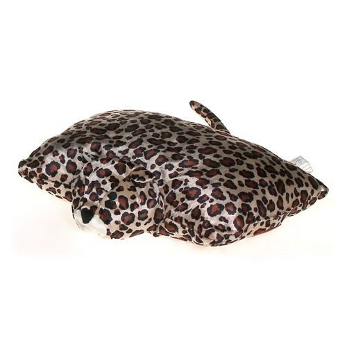 Pier 1 Imports Leopard Pillow Pet at up to 95% Off - Swap.com