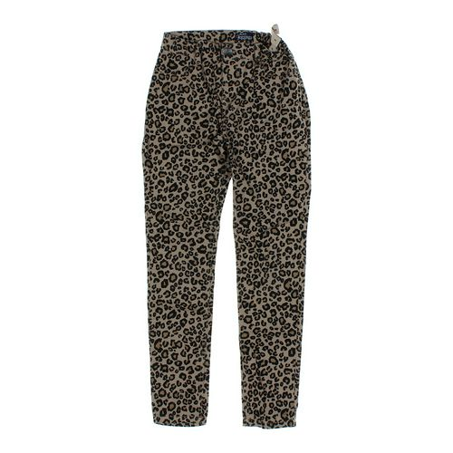 The Children's Place Leopard Print Jeggings in size 12 at up to 95% Off - Swap.com