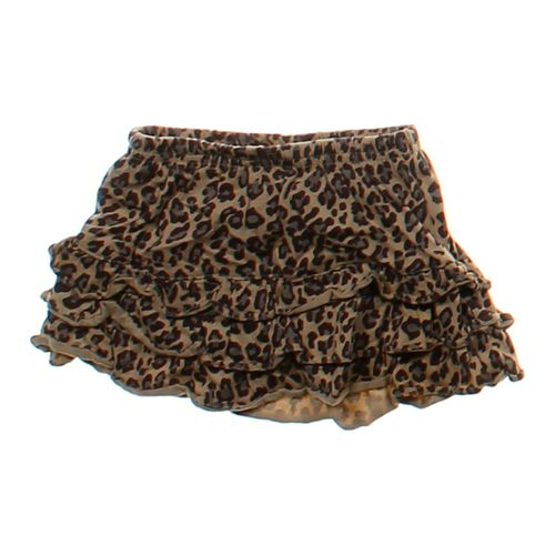 Carter's Leopard Print Skirt in size 18 mo at up to 95% Off - Swap.com