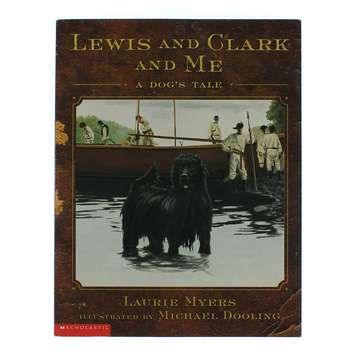 Lewis And Clark And Me for Sale on Swap.com